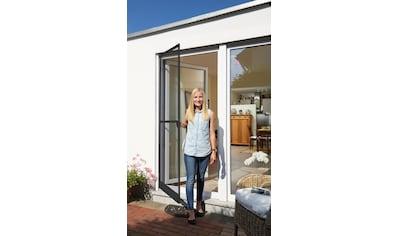 SCHELLENBERG Insektenschutz - Tür »PLUS«, BxH: 100x210 cm, anthrazit kaufen