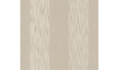 Architects Paper Textiltapete »Tessuto«, gestreift, Blockstreifen kaufen