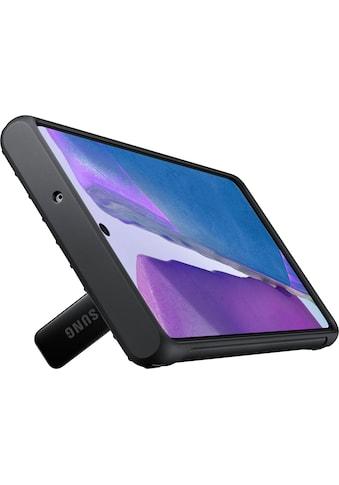 Samsung Handyhülle »Protective Standing Cover EF-RN980 für Note 20«, Galaxy Note20 kaufen