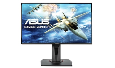 "Asus VG258QR Gaming Display »62,23 cm (24,5"")Full HD, 0,5 ms« kaufen"