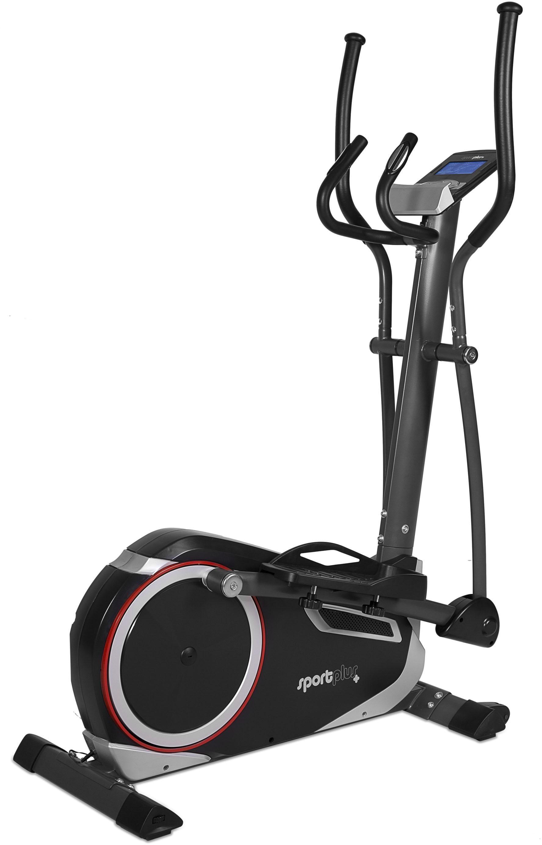 SportPlus Crosstrainer-Ergometer SP-ET-9600-iE Preisvergleich