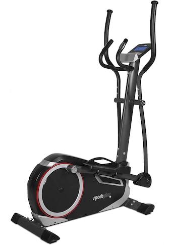 SportPlus Crosstrainer-Ergometer »SP-ET-9600-iE«, mit App-Anbindungen kaufen
