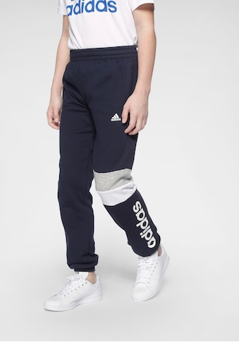 adidas Performance Jogginghose »YOUTH BOY LINEAR PANT« kaufen