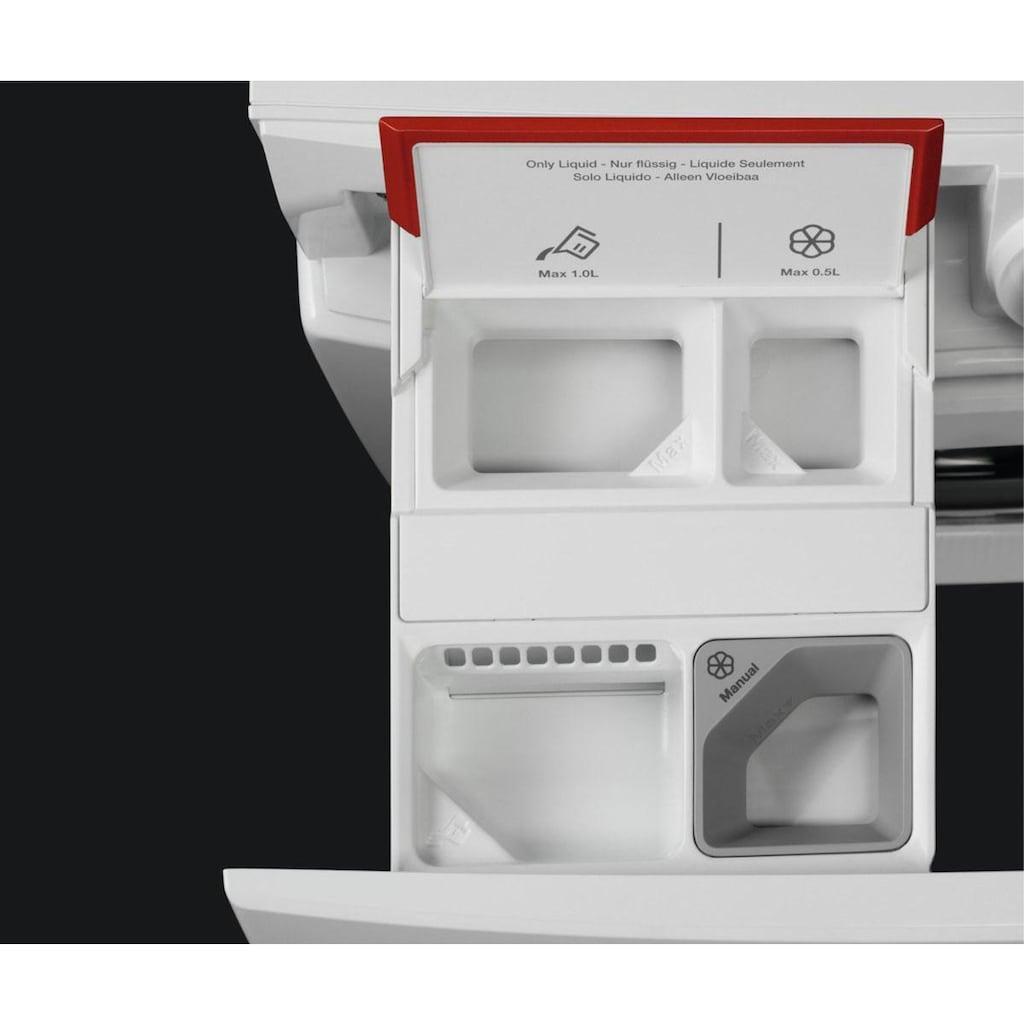 AEG Waschmaschine »LAVAMAT L7FE78695«, SERIE 7000 LAVAMAT, L7FE78695, 9 kg, 1600 U/min, mit AutoDose & WiFi Steuerung