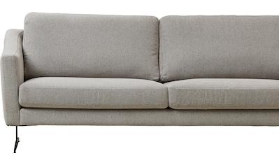 Places of Style 3-Sitzer »Jaydan«, mit Wellenunterfederung kaufen