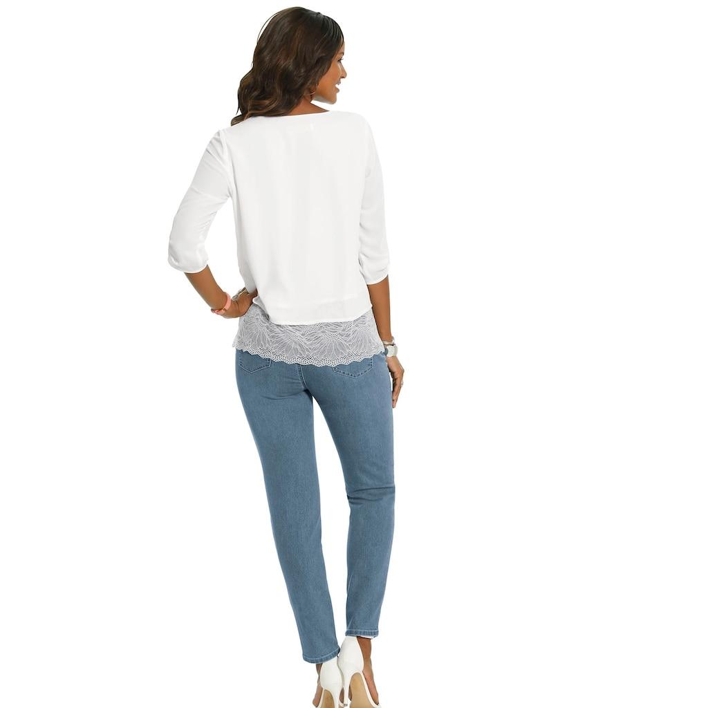 Alessa W. 5-Pocket-Jeans