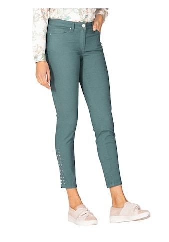 Amy Vermont Jeans mit Nieten kaufen