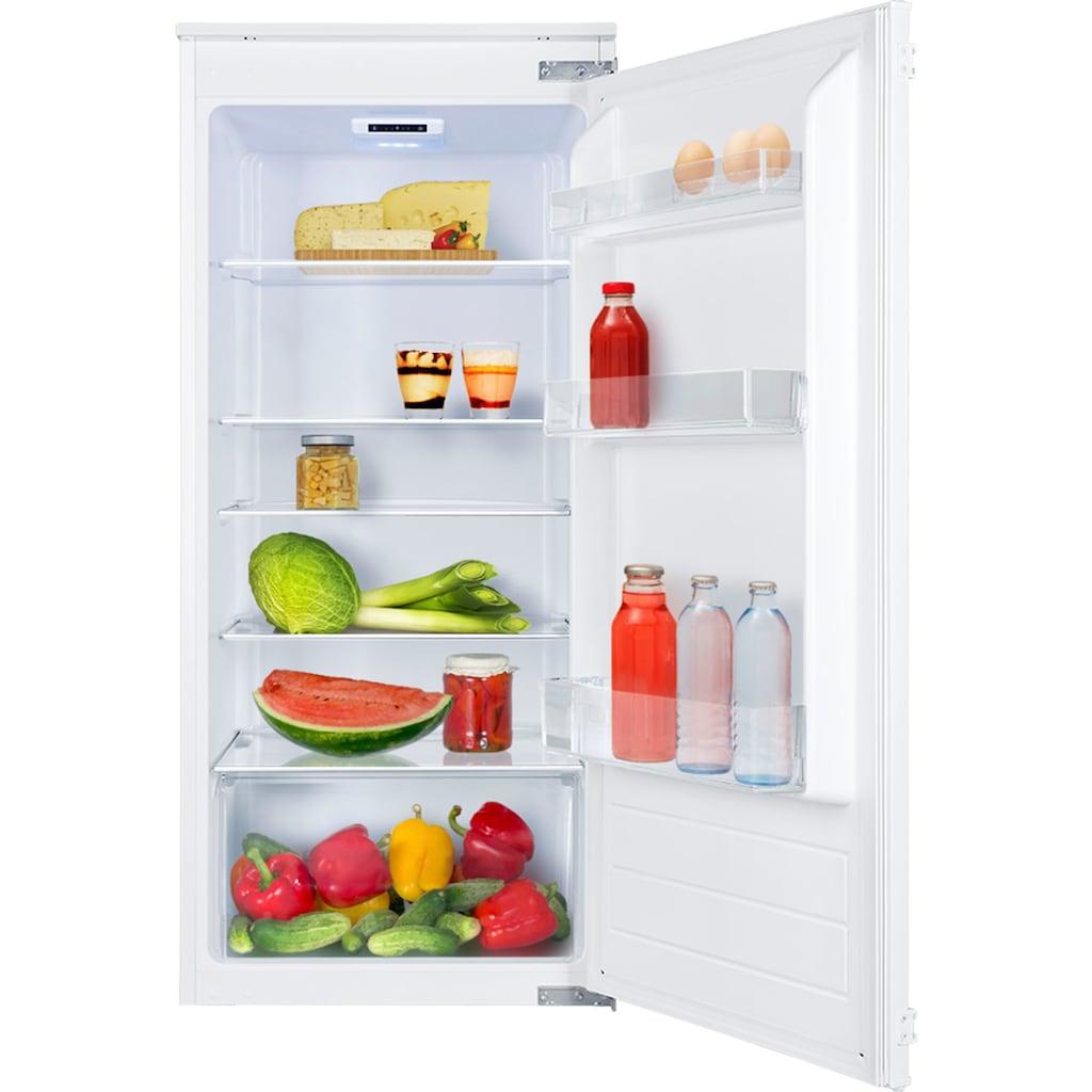 Amica Einbaukühlschrank »EVKSS 352 210«