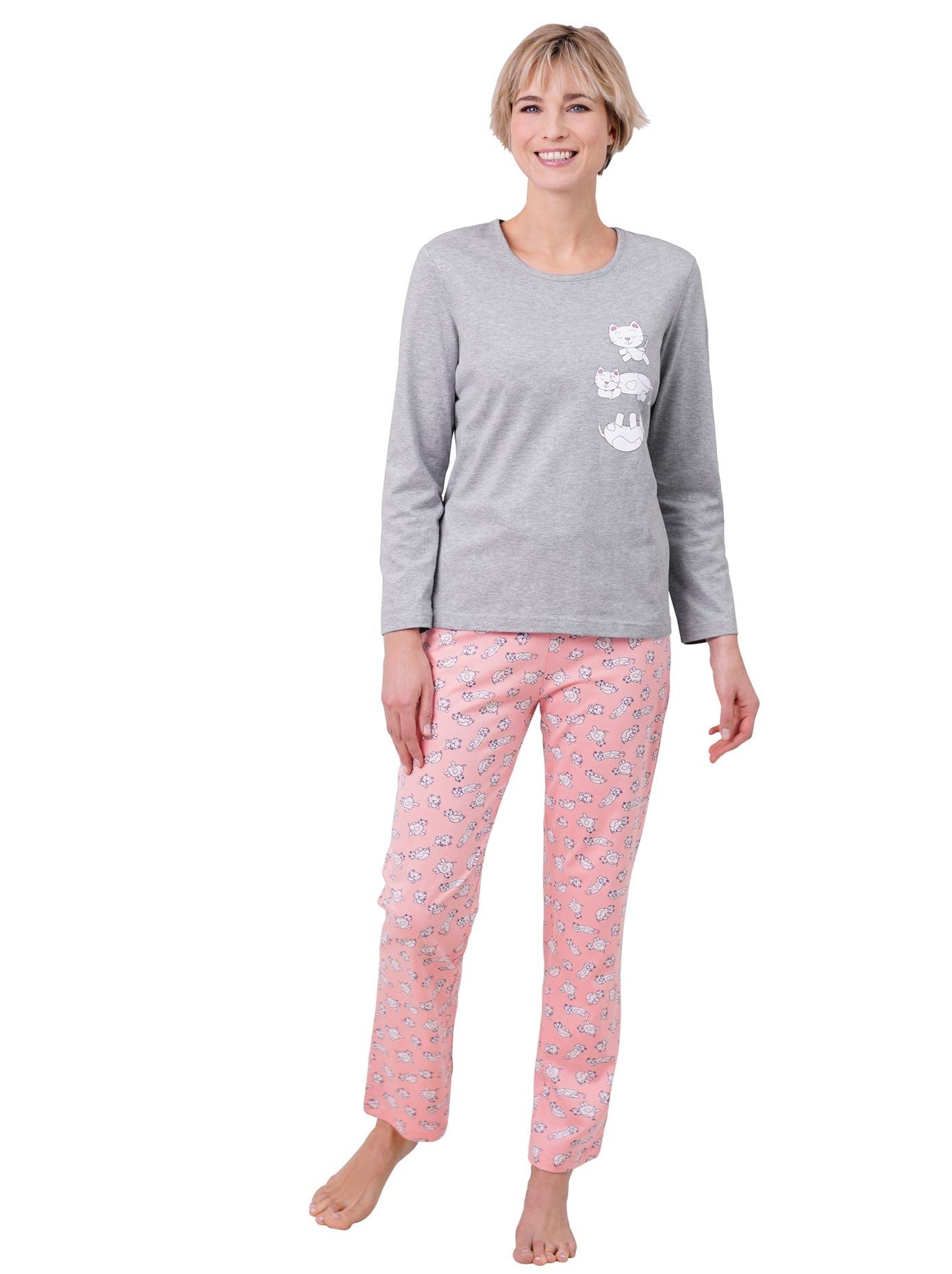 0700aa3815 wäschepur Schlafanzug online kaufen | BAUR