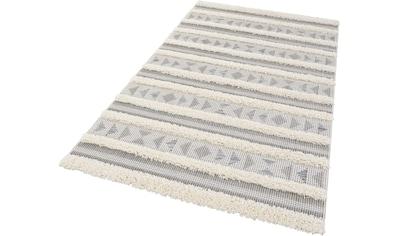 Teppich, »Azrou«, MINT RUGS, rechteckig, Höhe 35 mm, maschinell gewebt kaufen