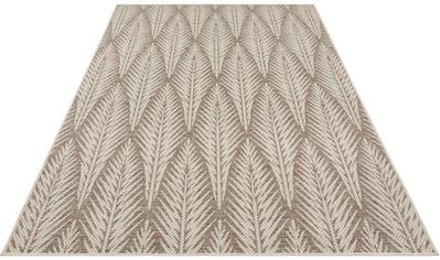 Teppich, »Pella«, bougari, rechteckig, Höhe 4 mm, maschinell gewebt kaufen