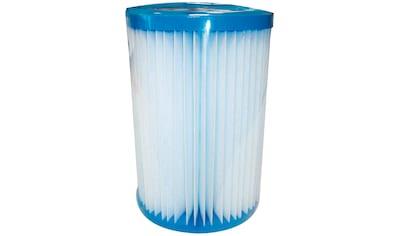 Clear Pool Ersatzfilterkartusche, geeignet für Skimmy 2 und 4 kaufen