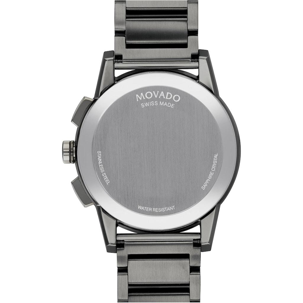 MOVADO Chronograph »MUSEUM SPORT, 607291«