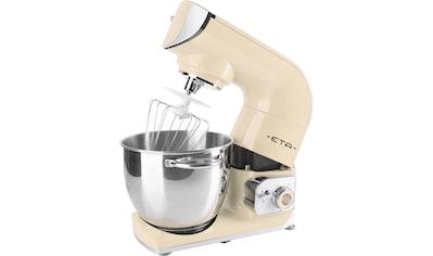 eta Küchenmaschine »Gratus Storio beige ETA002890062«, 1200 W, 5,5 L... kaufen