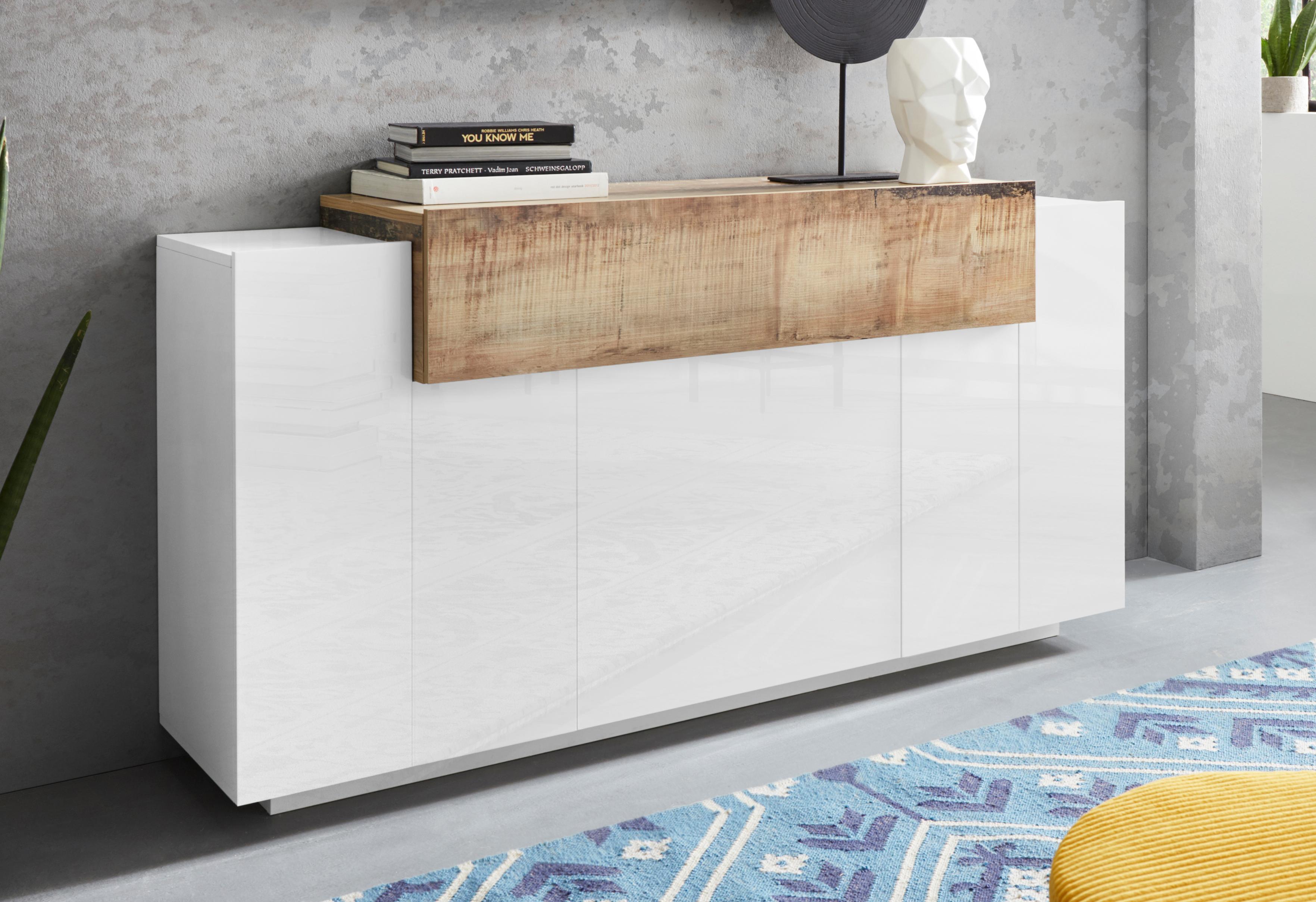 Tecnos Sideboard Corona Breite 160 cm