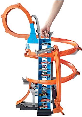 "Hot Wheels Autorennbahn ""Himmelscrash - Turm"" kaufen"