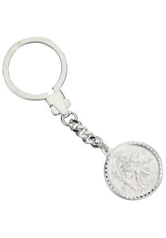 JOBO Schlüsselanhänger »Schutzpatron Christopherus«, 925 Silber kaufen