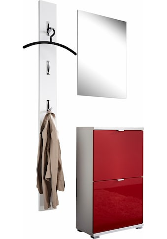 GERMANIA Garderoben - Set »Colorado« (Set, 5 - tlg) kaufen