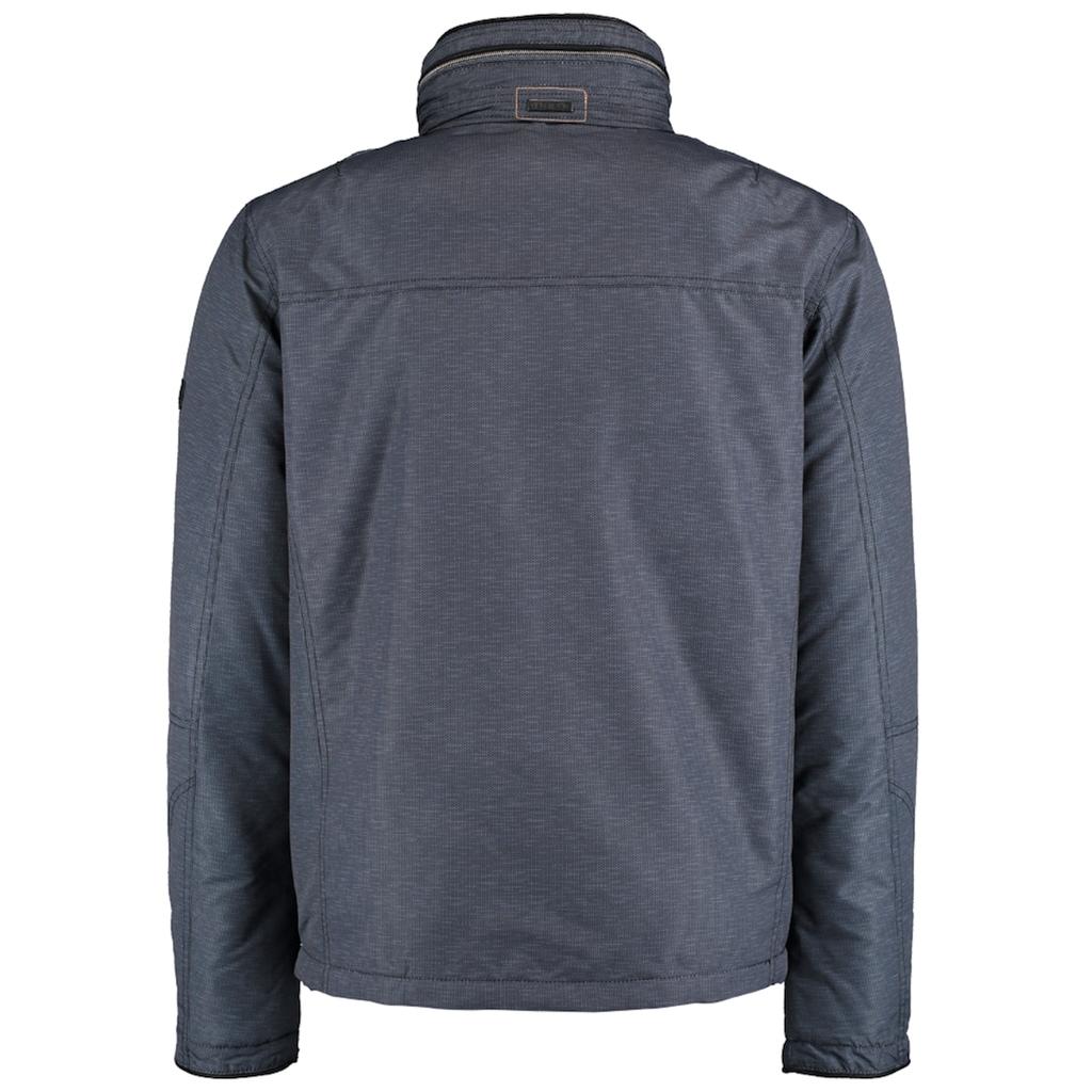 DNR Jackets Herren Blouson mit Doppeloptik und praktischen Taschen
