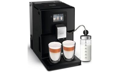 Krups Kaffeevollautomat EA8738 Intuition Preference, 2,3l Tank, Kegelmahlwerk kaufen