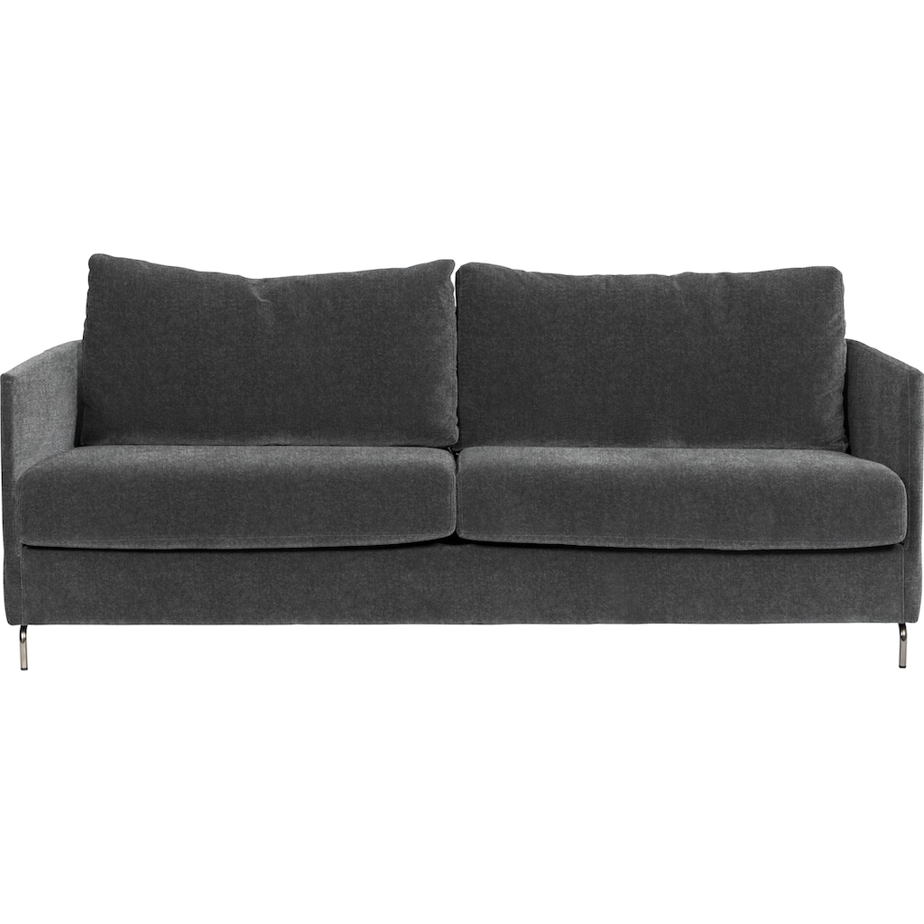 furninova 2-Sitzer »Harmony Day«, im skandinavischen Design