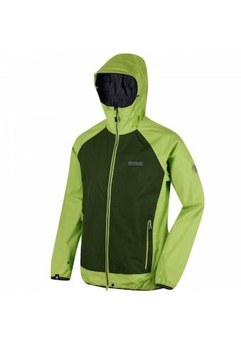 Regatta Outdoorjacke »Herren Imber III leichte wasserfeste Jacke« kaufen