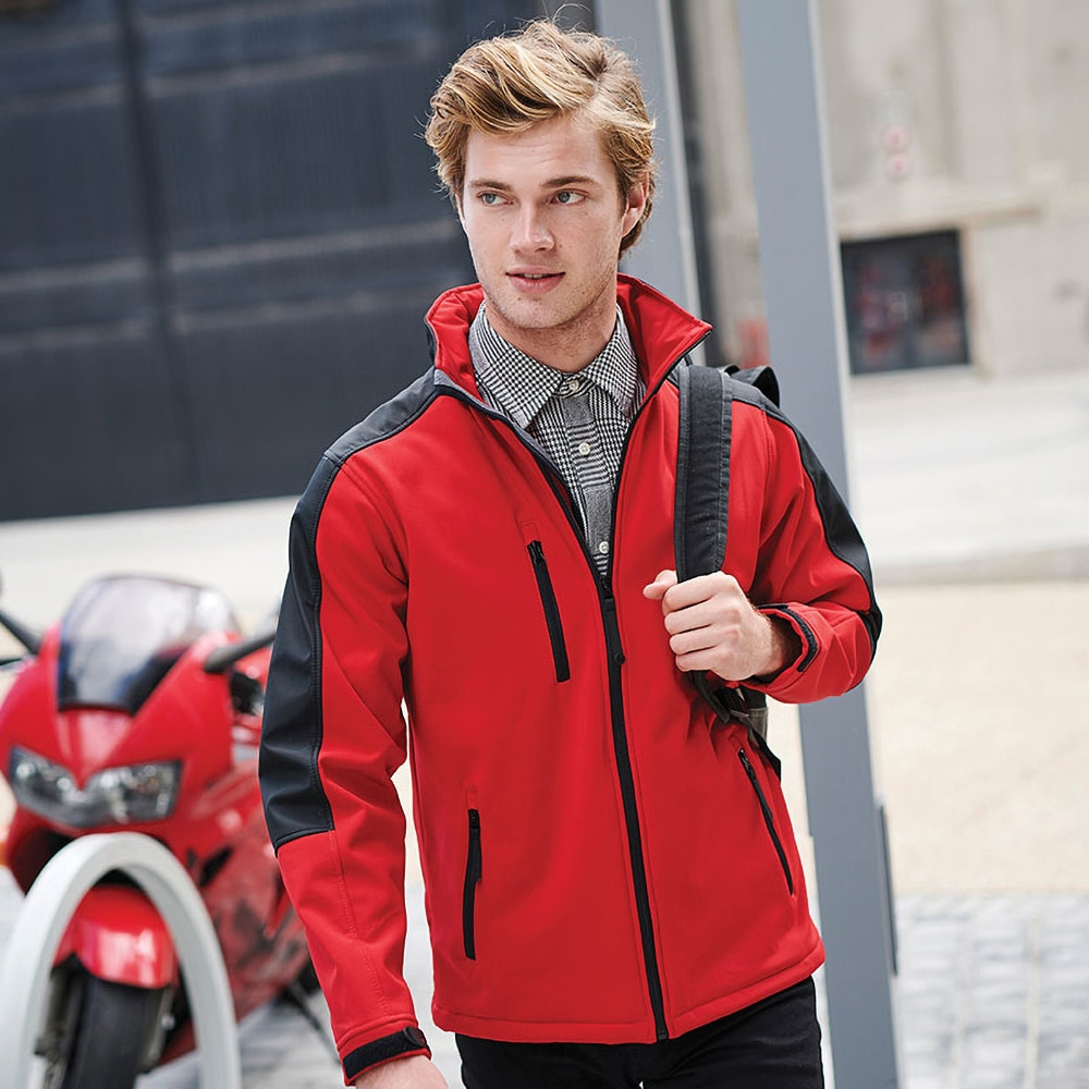 Regatta Softshelljacke Herren Hydroforce Softshell-Jacke wasserabweisend atmungsaktiv | Sportbekleidung > Sportjacken | Regatta