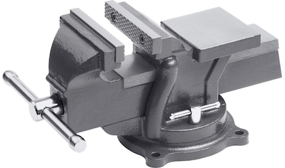 MEISTER Schraubstock , 100 mm, drehbar kaufen