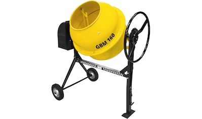 Güde Betonmischer »GBM 160« kaufen