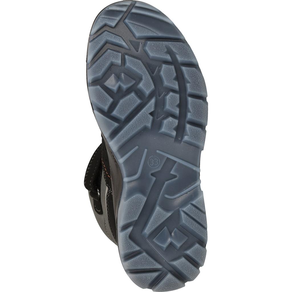 Kastinger Stiefel »Lederimitat«