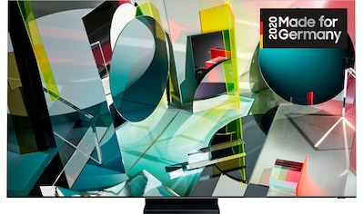 Samsung GQ85Q950T QLED - Fernseher (214 cm / (85 Zoll), 8K, Smart - TV kaufen