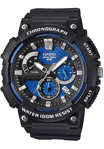 Casio Collection Chronograph »MCW - 200H - 2AVEF« kaufen