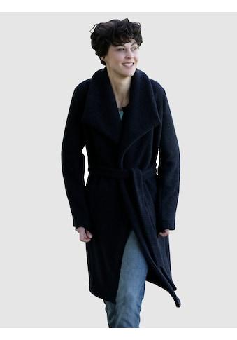 Dress In Kurzmantel, mit Gürtel kaufen