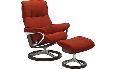 Stressless® Relaxsessel »Mayfair«, mit Hocker, mit Signature Base, Größe S, M & L,... kaufen