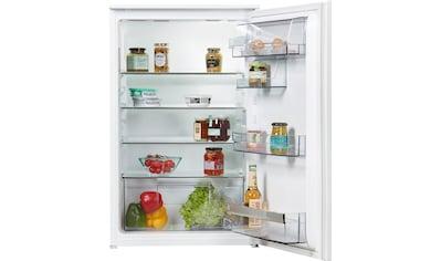 AEG Einbaukühlschrank, 87,3 cm hoch, 54,8 cm breit kaufen