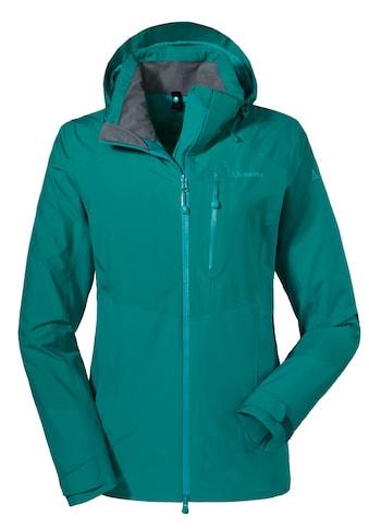 Schöffel Outdoorjacke »Jacket Nagano2« kaufen