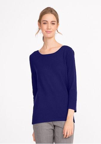 Peter Hahn 3/4 Arm - Pullover »Bonny« kaufen