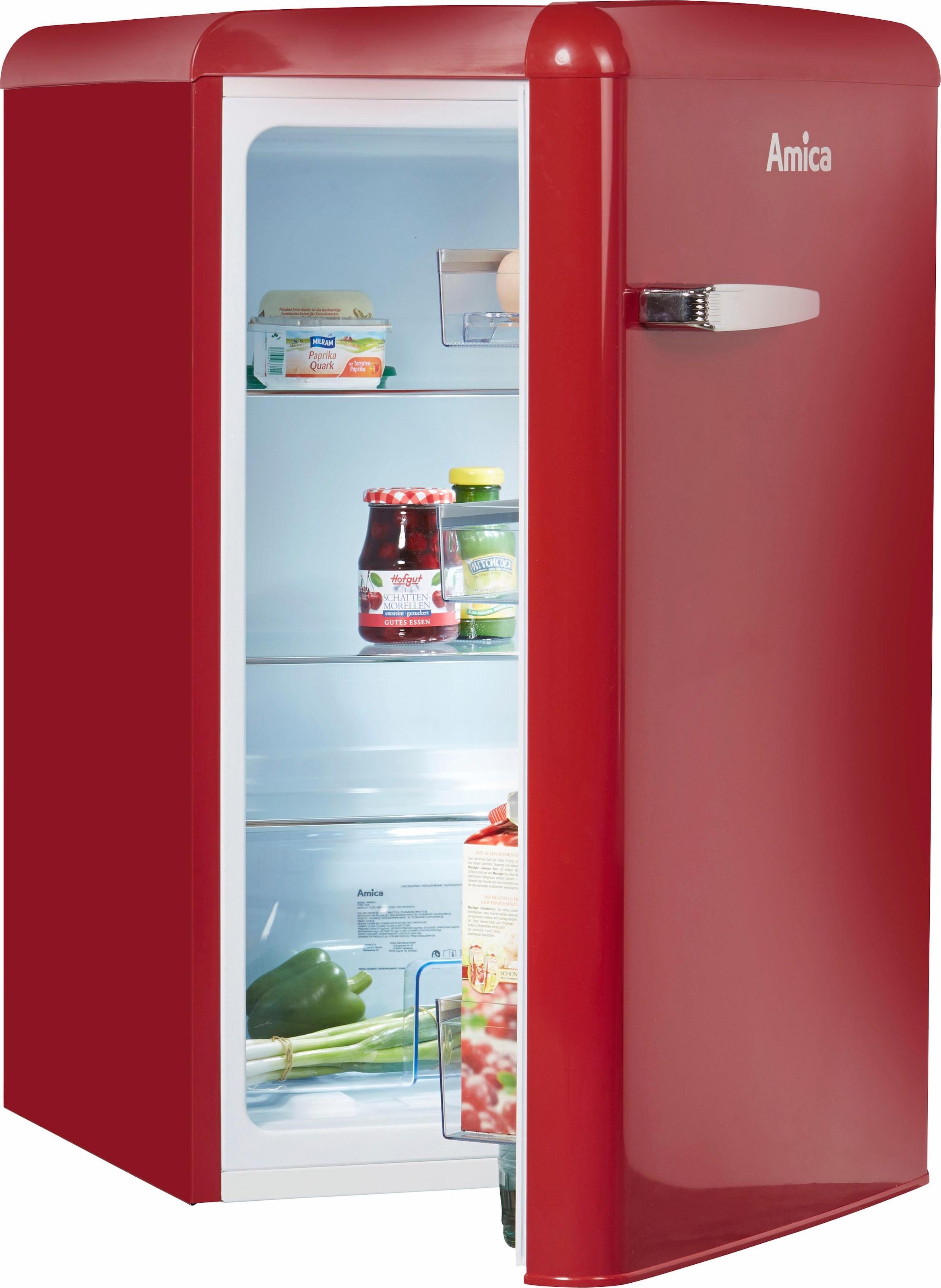 Amica Kühlschrank Vks : Amica vollraumkühlschrank vks r cm hoch bestellen baur