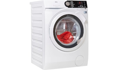 AEG Waschmaschine »LAVAMAT L7FB78490«, SERIE 7000 LAVAMAT, L7FB78490, mit AutoDose &... kaufen
