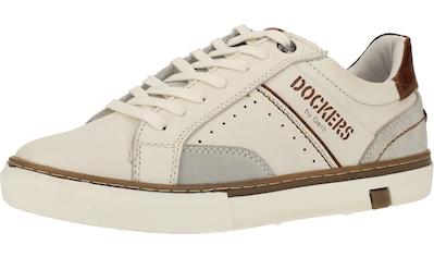 Dockers by Gerli Sneaker »Leder« kaufen