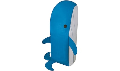SPIRELLA Wäschesammler »Mobykids«, für Kinder, Wal, 65 Liter kaufen