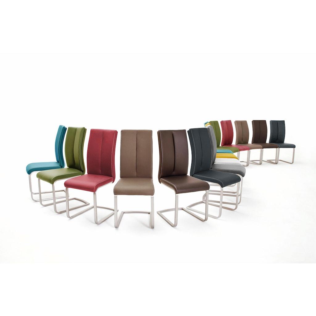MCA furniture Freischwinger »Paulo 2«, Stuhl belastbar bis 120 kg