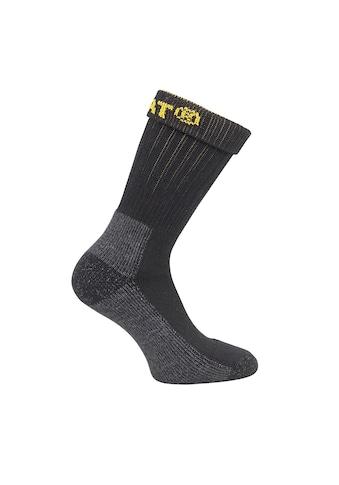 CATERPILLAR Funktionssocken Herren Arbeitssocken / Socken, 2 Paar kaufen