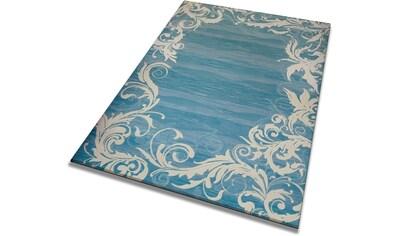 Läufer, »Canan 311«, RESITAL The Voice of Carpet, rechteckig, Höhe 15 mm, maschinell gewebt kaufen