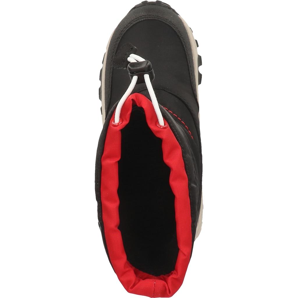 Geox Snowboots »Lederimitat/Nylon«