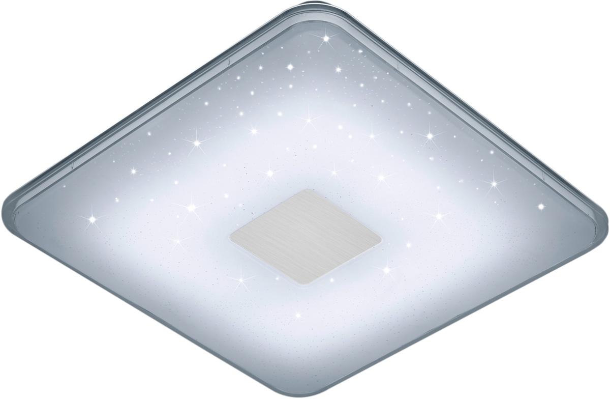 TRIO Leuchten LED Deckenleuchte SAMURAI