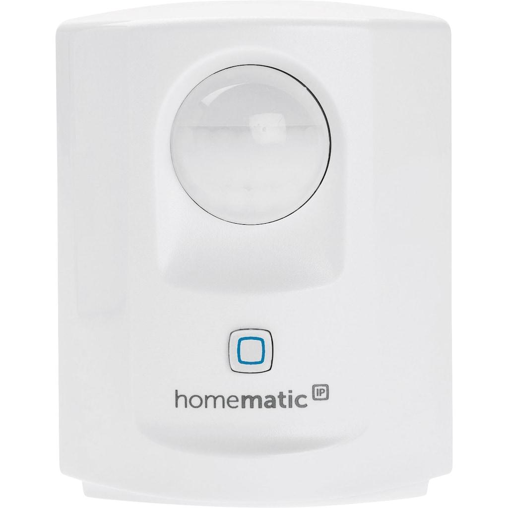 Homematic IP »Sicherheit (4-tlg)« Smart-Home Starter-Set