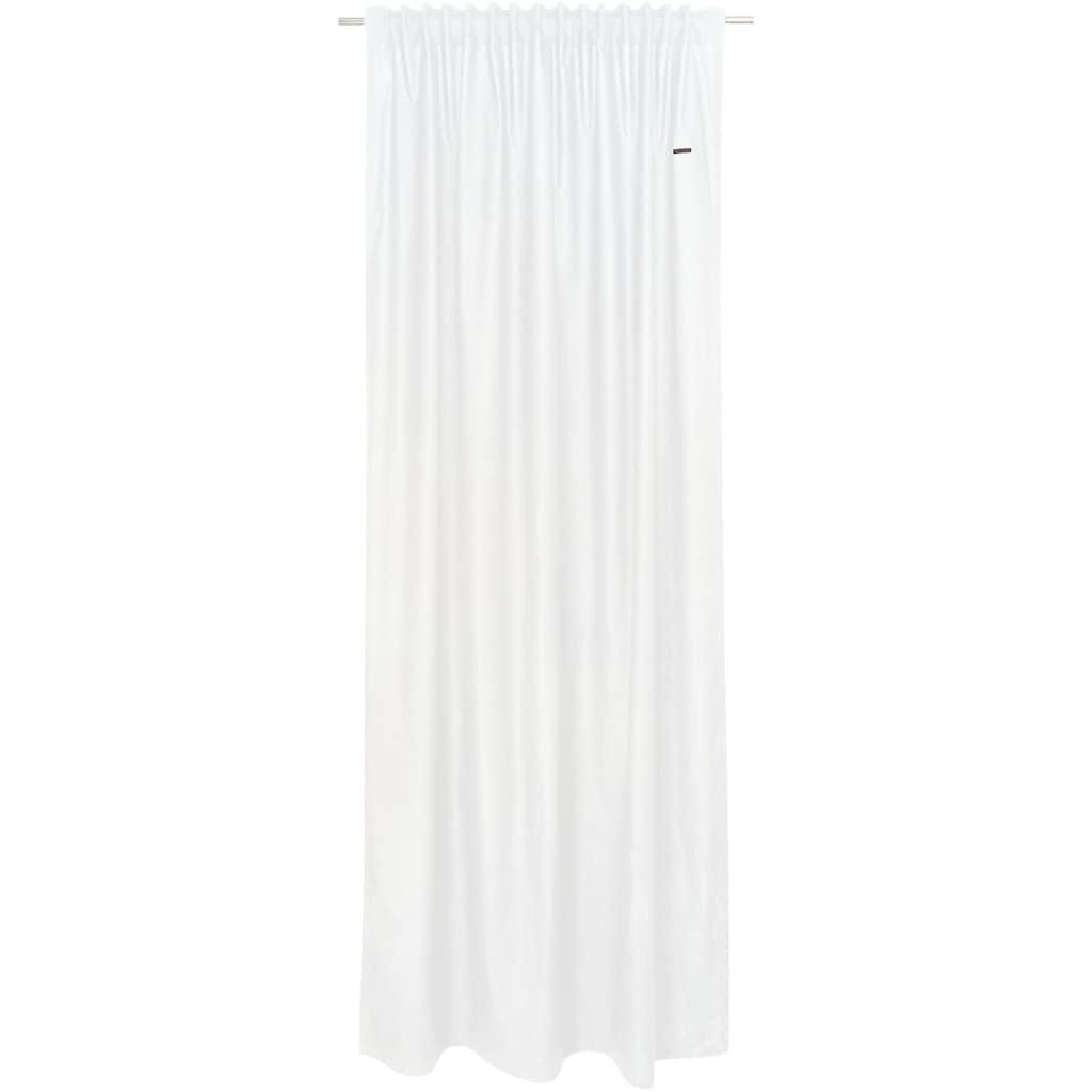 Esprit Vorhang »Neo«, aus nachhaltiger Baumwolle
