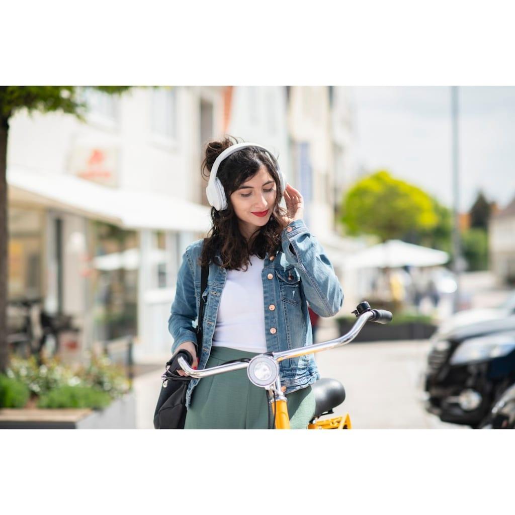 "Hama Bluetooth®-Kopfhörer ""Calypso"", Over-Ear, Mikrofon"