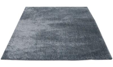Teppich, »Shadow«, Living Line, rechteckig, Höhe 20 mm, maschinell gewebt kaufen